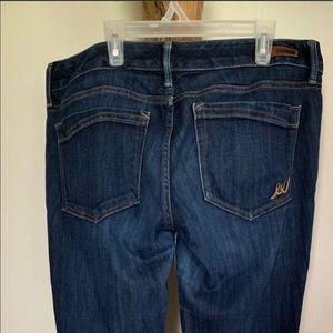 Women's Express Jeans 10R